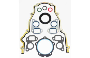 LS Timing Cover Gasket Set Fel Pro by LSX Innovations