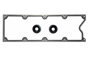 LS Valley Cover Gasket With Gromets by LSX Innovations