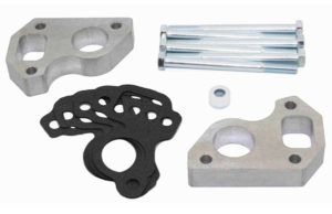 Water Pump Spacers 3/4 thick by LSX Innovations