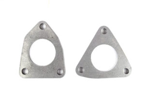 Exhaust Manifold Flanges