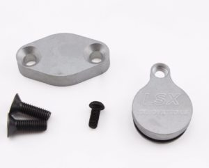 LS EGR Delete Kits & LS Swap Motor Mounts - LSX Innovations