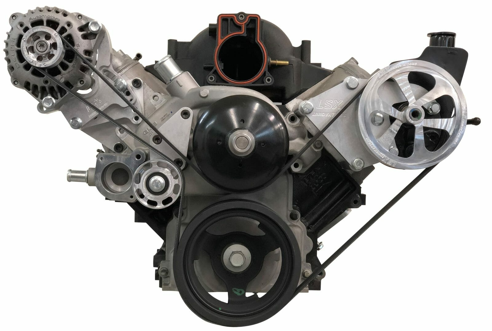 Easy Carbureted Ls Alternator Wiring For Your Ls Swap Manual Guide
